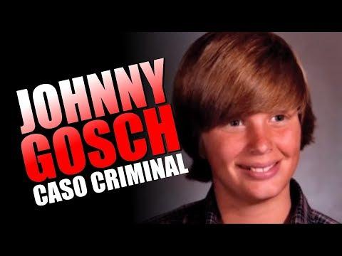 JOHNNY GOSCH