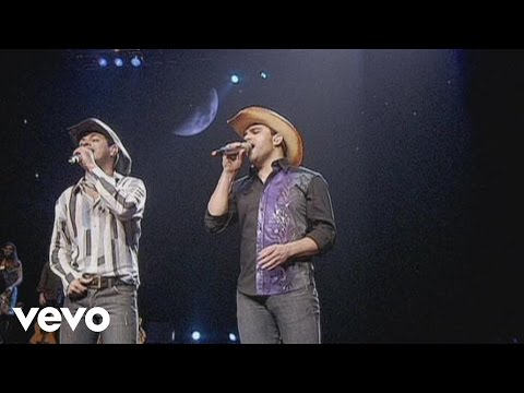 Zezé Di Camargo & Luciano - Tristeza do Jeca / Último dos Apaixonados (Ao vivo)