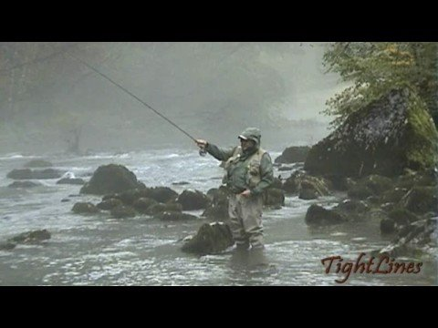 The Secret River: Flyfishing Europe