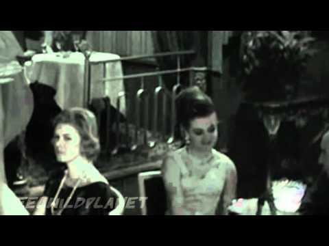 "Martin Böttcher - The Phantom of Soho (1964) ""Sansibar Medley"""