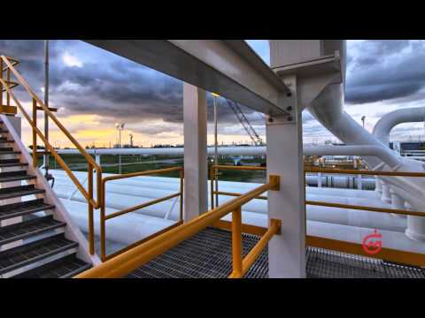 What We Do | The National Gas Company of Trinidad and Tobago (2015)