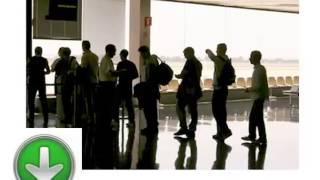 Gratis og nemme lektioner for at lære britisk engelsk   Lektion femogtredive   i lufthavnen