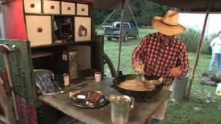 Chicken Fried Steak with Kent Rollins