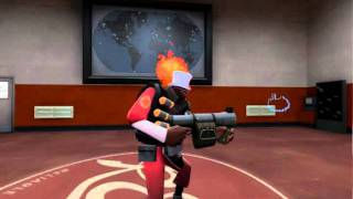 TF2 Replay : Ineffable Stovepipe. Burning.