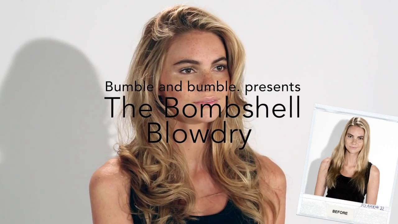 Styles for Long Hair | Hair by Bumble and bumble.