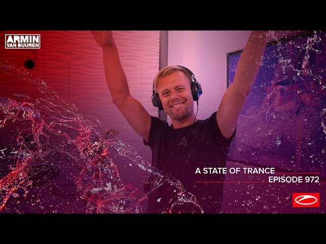 A State Of Trance Episode 972