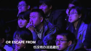 Under the Dome (English subtitle, Part 2): As exposed in experiment cabin by Chai Jing