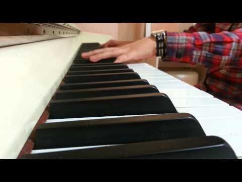 周杰伦 东风破 [Piano ver (J)]