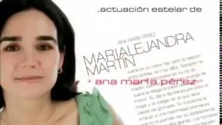 Девственница / Juana la Virgen 2002 Серия 4
