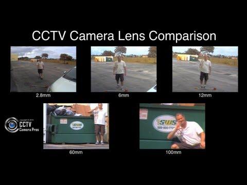 ‧ 監控鏡頭如何選購及故障處理