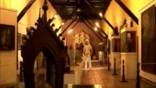 Cartagena, en el programa de TV Vive Colombia Primera Parte