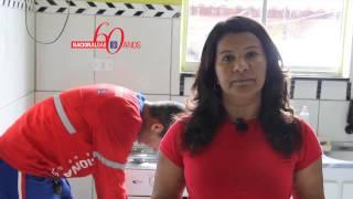 VT NACIONAL GÁS - MANGUEIRA DO REGISTRO