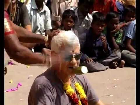 Folk Arts of Madurai