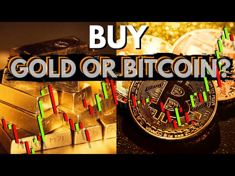 How High Can BTC Go VS Gold? $220 BILLION Bank | GOVT. Cryptocurrency And Blockchain | Bitcoin News