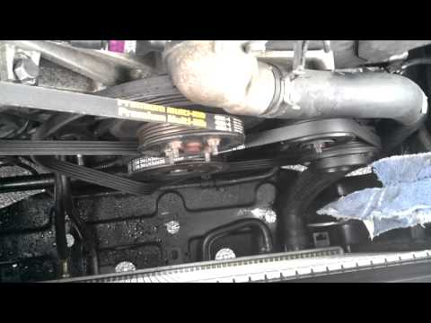 Kia 03 Alternator Youtube