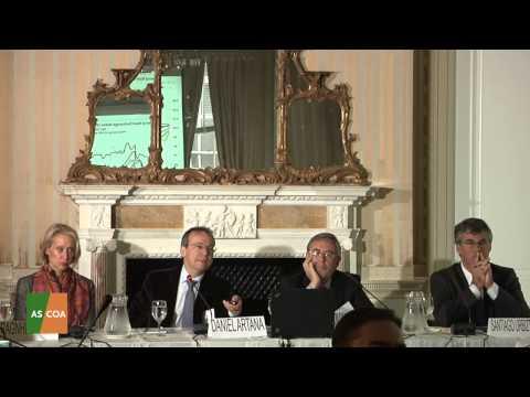 Argentina's Economic Outlook Featuring FIEL Chief Economists