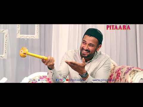 Garry Sandhu with #Shonkan | Shonkan Filma Di | Pitaara TV