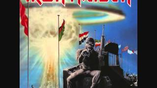 Iron Maiden - Mission From 'Arry