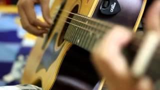Khi người lớn cô đơn (Guitar solo)