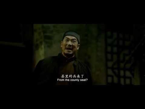 馮小剛導演《一九四二》張國立主演