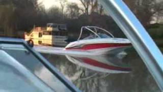 Senstation Boats - Boat Manufacturers, Africa Travel Channel