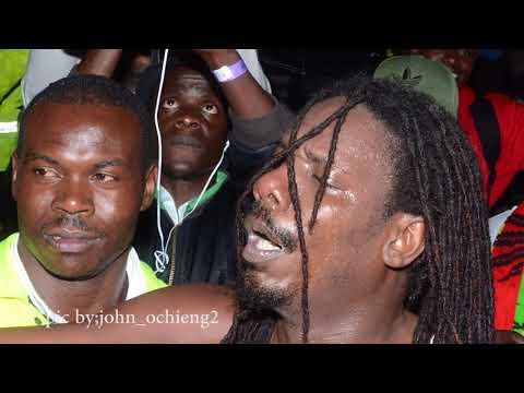REGGAE IN THE RAIN REVIEW by MWIXX - NAIROBI, KENYA