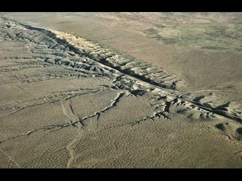 The Big One: El gran terremoto que pronostican los ultimos estudios cientificos