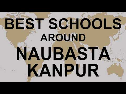 Best Schools around Naubasta Kanpur   CBSE, Govt, Private, International | Vidhya Clinic