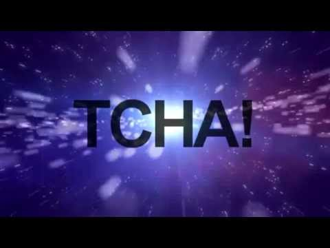 Je veux le Tchu, Tcha, Tcha - Cesar Rezer ft. David Obegi (Official Lyrics Video)