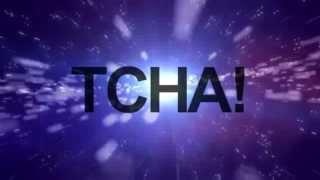 Je veux le Tchu, Tcha, Tcha - Cesar Rezer ft. David Obegi (Official Lyrics Video)