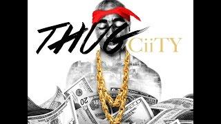 DJ OUTTA SPACE | THUG CITY | FT. YOUNG SIZZLE X TM88 X NEPHEWTEXASBOY X ETHAN SACII X SPIHUG CITY