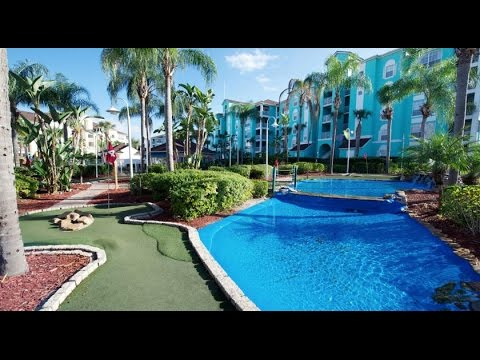Grand Villa Resort By Diamond Resort Orlando