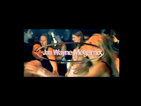 Jan Wayne - Megamix