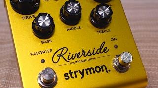 Strymon Riverside - Review