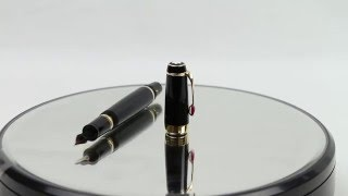 337-03452 Mont Blanc BOHEME Fountain Pen