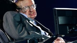 Scientific community mourns death of Stephen Hawking