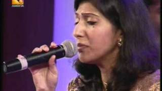Amrita tv -- Devageetham -- Shabdh World Malayali Council Dubai