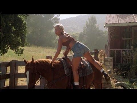 One of the best movie scenes EVER (Joe Dirt)