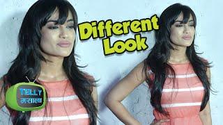 Surbhi Jyoti Flaunts Her New Look | Qubool Hai