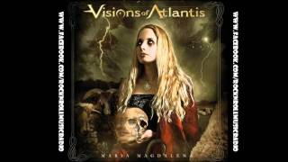 Watch music video: Visions of Atlantis - Change Of Tides