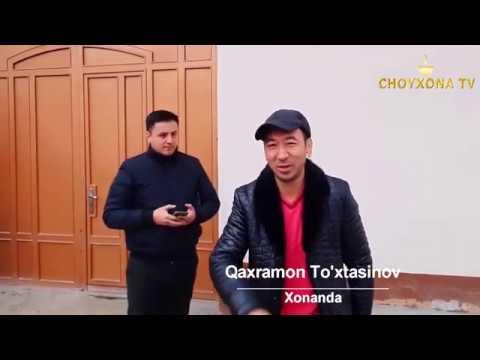 Mister Qaxa - Tez kunda...