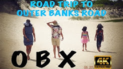 Outer Banks ( OBX ) in  North Carolina