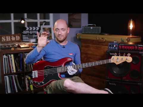 How Not to Get Lost Within Any Song - 5 Tips! /// Scotts Bass Lessons