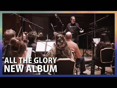 All The Glory // Terry MacAlmon shares about his new album