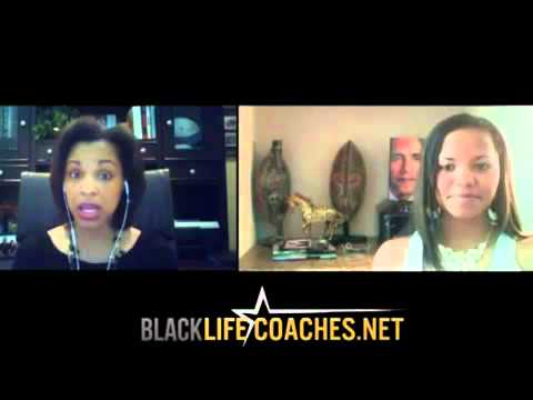 Opening Doors With Young Black Minds   with Lauren Anderson
