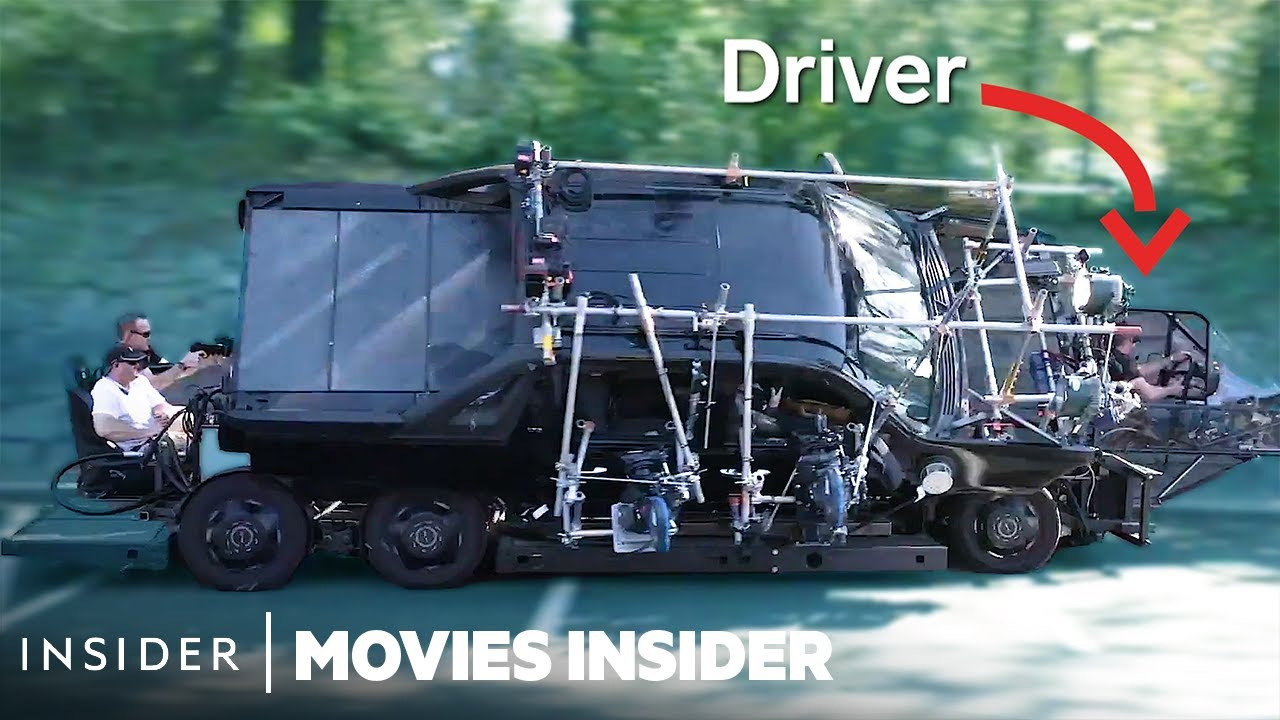 Download How Car Chase Scenes Have Evolved Over 100 Years | Movies Insider