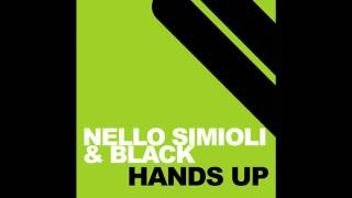 Nello Simioli & Black - Hands Up ( Unofficial Radio Edit )