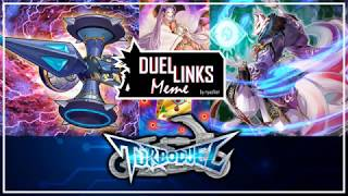 TURBO DUEL GRAND PRIX (Speedroid / Mayakashi) - Card Game On Motorcycles [Yu-Gi-Oh! Duel Links]