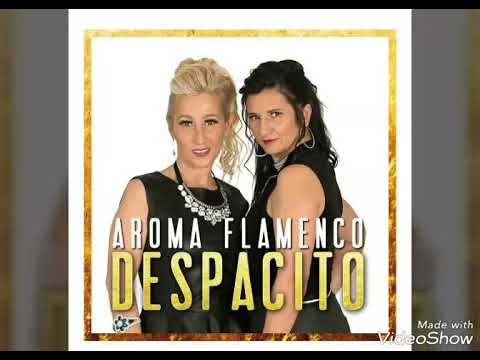 "AROMA FLAMENCO ""DESPACITO "" ESPECIAL CLUB DE FANS OFICIAL DE SEVILLA"