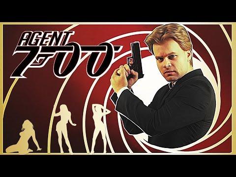 'Agent 700' cz.1 (aka 'Śmierć za późno nadejdzie przedwczoraj!')